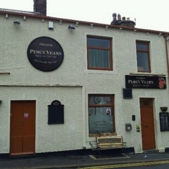 Percy Vear's Real Ale House, Keighley