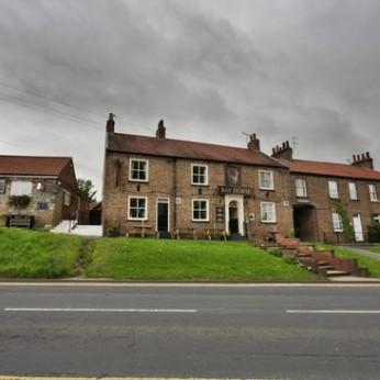 Bay Horse Inn, York