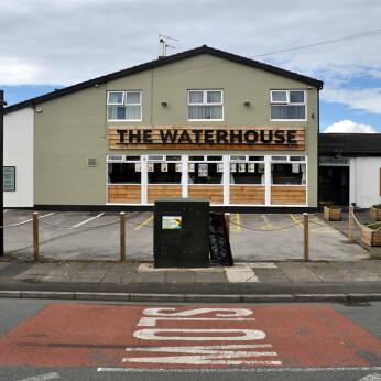 Waterhouse, Ashton-under-Lyne