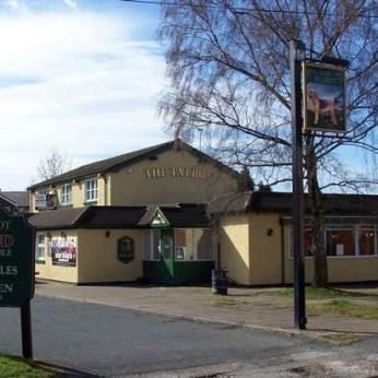New Talbot, Cheslyn Hay