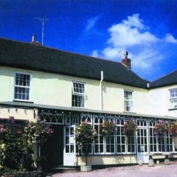 Cockhaven Manor, Bishopsteignton