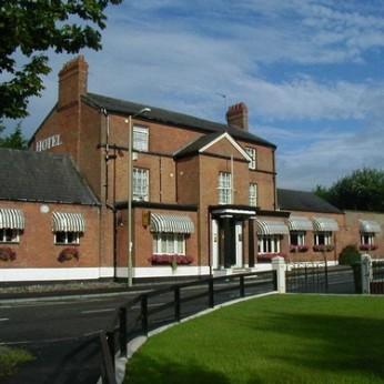 Dodington Lodge Hotel, Whitchurch