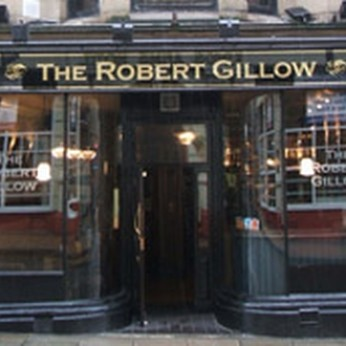 Robert Gillow, Lancaster