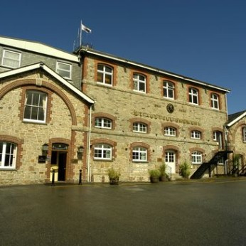 St Austell Brewery Visitor Centre, St Austell