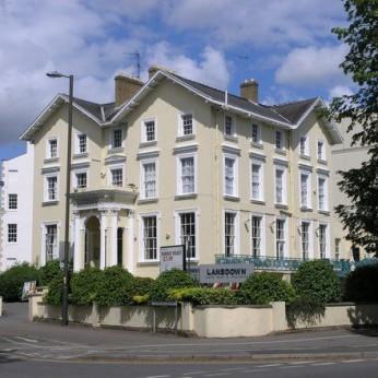 Lansdown, Cheltenham