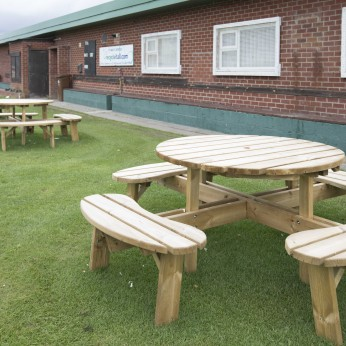 Stobswood Cricket Club, Widdrington