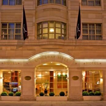 Kingsway Hall Hotel, London WC2B