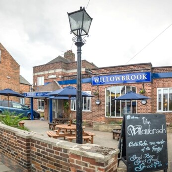 Willowbrook, Nottingham