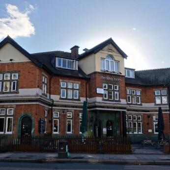 Long Room Hotel & Bar, London SW17