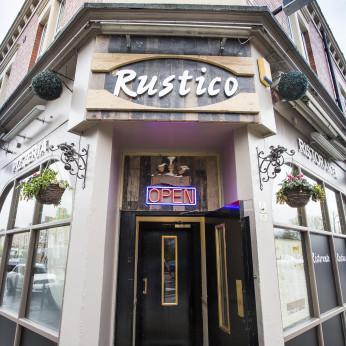 Rustico, Newcastle upon Tyne