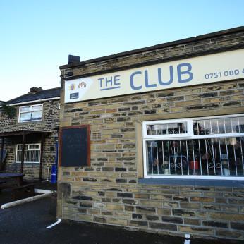 Northowram Club, Halifax