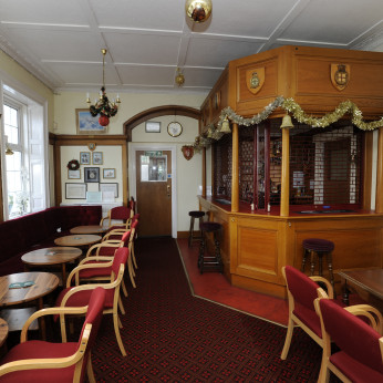 Naval and Military Club, Southend-on-Sea