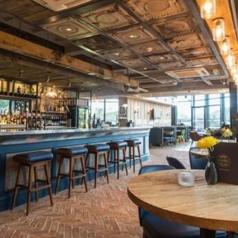 Nine Elms Tavern, London SW8