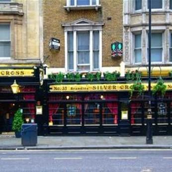 Silver Cross, London SW1