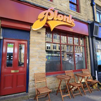 Plonk, Bradford