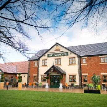 Gatehouse, Wolverhampton