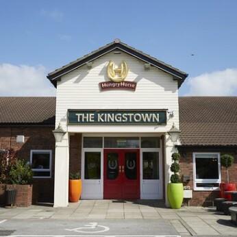 Kingstown Hotel, Hedon