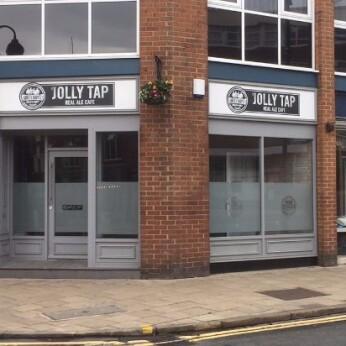 Jolly Tap, Wakefield
