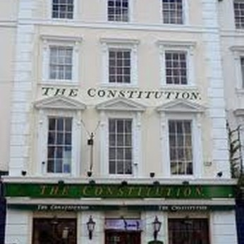 Constitution, London SW1