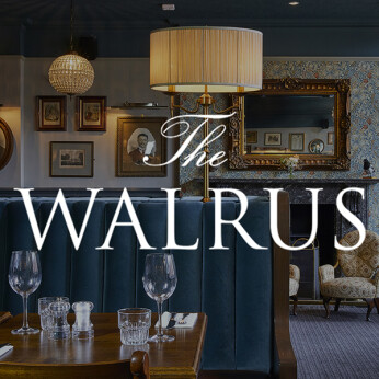 Walrus, Brighton