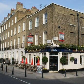 Duke Of Wellington, London SW1