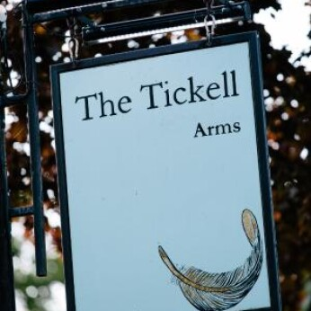 Tickell Arms, Whittlesford