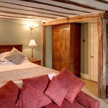 Brigands Inn, Pennal