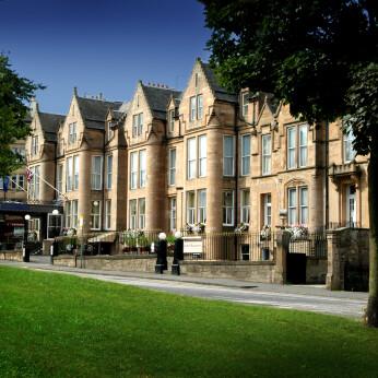 Bruntsfield Hotel, Edinburgh