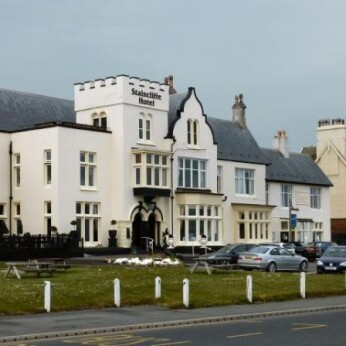 Staincliff Hotel, Seaton