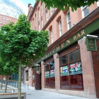 Kitchen Bar, Belfast