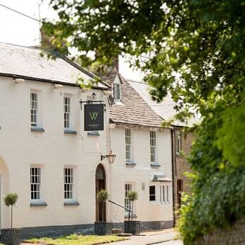 Wychwood Inn, Shipton-under-Wychwood