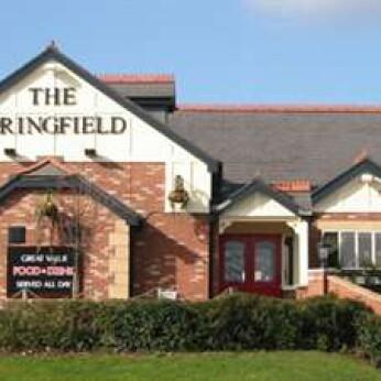 Springfield Hotel, Darlington
