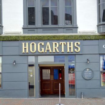 Hogarths, Stafford