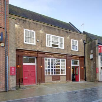 Old Post Office, Bromsgrove