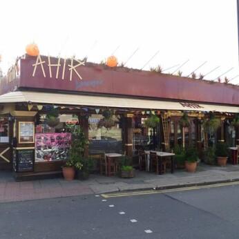 Ahir Lorenzo's, Finchley