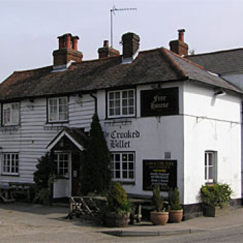 Crooked Billet, Colney Heath