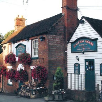 Halfway House, Brenchley
