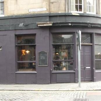 Lioness of Leith, Edinburgh