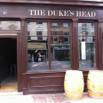 Dukes Head, London N6