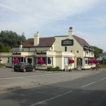 Ferryman Inn, Lymington