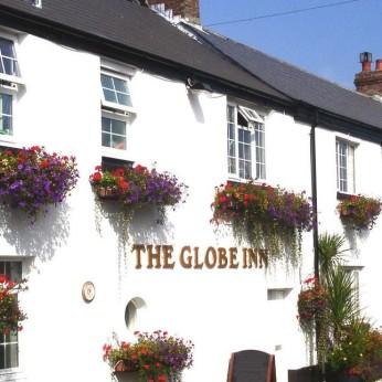 Globe Inn, Frogmore