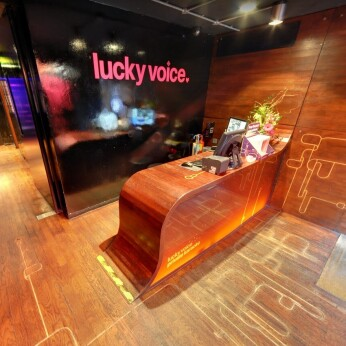 Lucky Voice, London W1