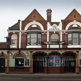 Fountain Inn, Portsmouth