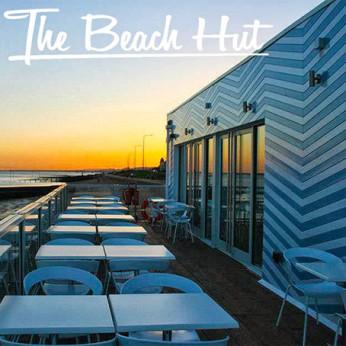 Beach Hut, Chalkwell