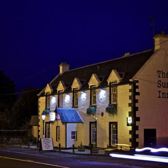 Sun Inn, Dalkeith