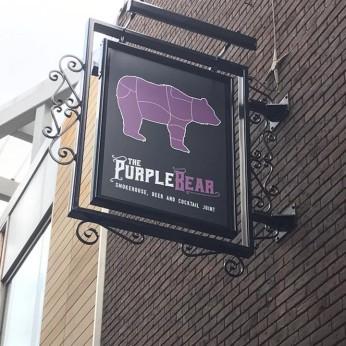 Purple Bear, Newcastle upon Tyne