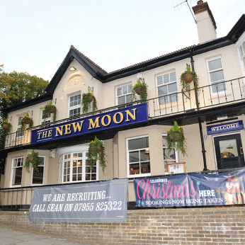 New Moon, Southgate