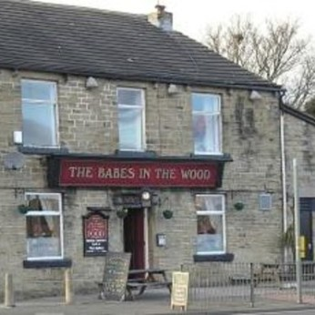 Babes In The Wood, Dewsbury