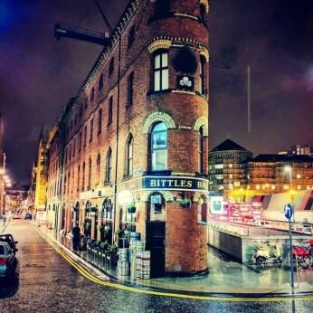 Bittles Bar, Belfast