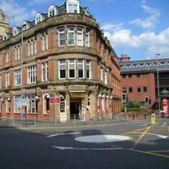 Yates, Royal Sutton Coldfield